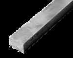 Σφήνες Παράλληλες Βέργες 1 Μ DIN 6880